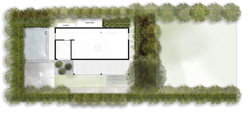 Landscaping Granny Flats and Home Designs Plans Australia